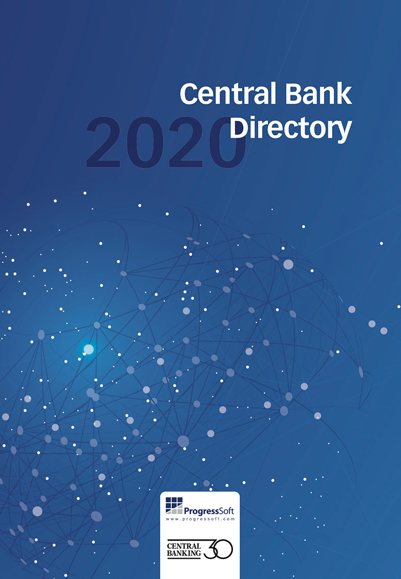 2020 Central Bank Directory